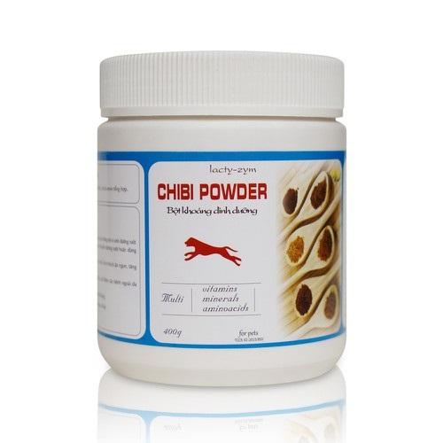 Bột khoáng dinh dưỡng cao cấp Chibi Powder