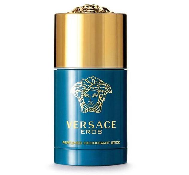 Lăn khử mùi nước hoa Versace Eros cho nam