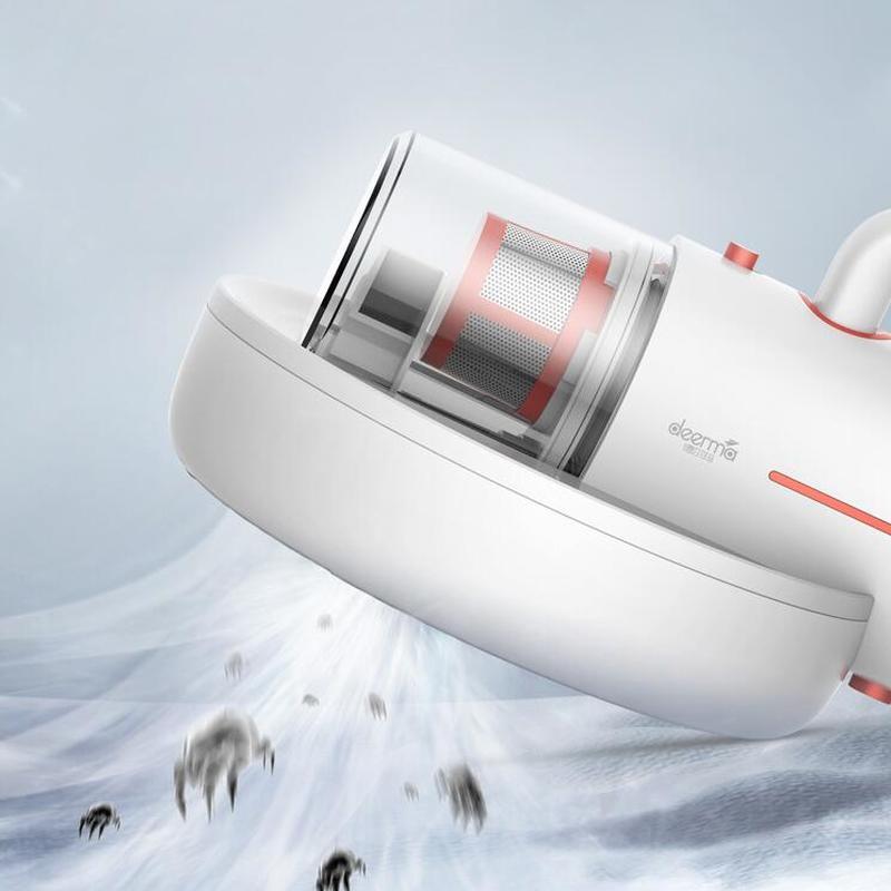 Máy hút bụi đa năng không dây Deerma CM1900 tốc độ làm sạch tối ưu