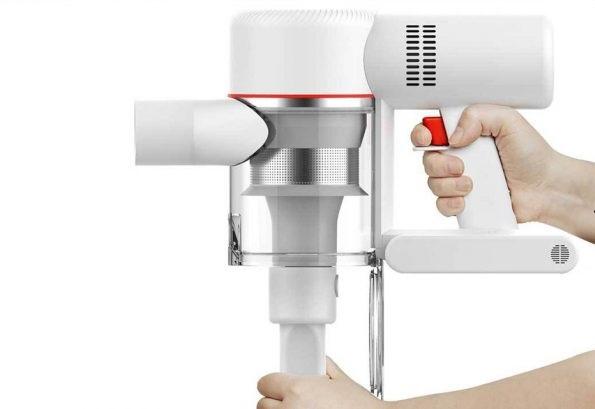 Dùng tiện lợi, cải thiện tình trạng ẩm bụi bẩn trong nhà