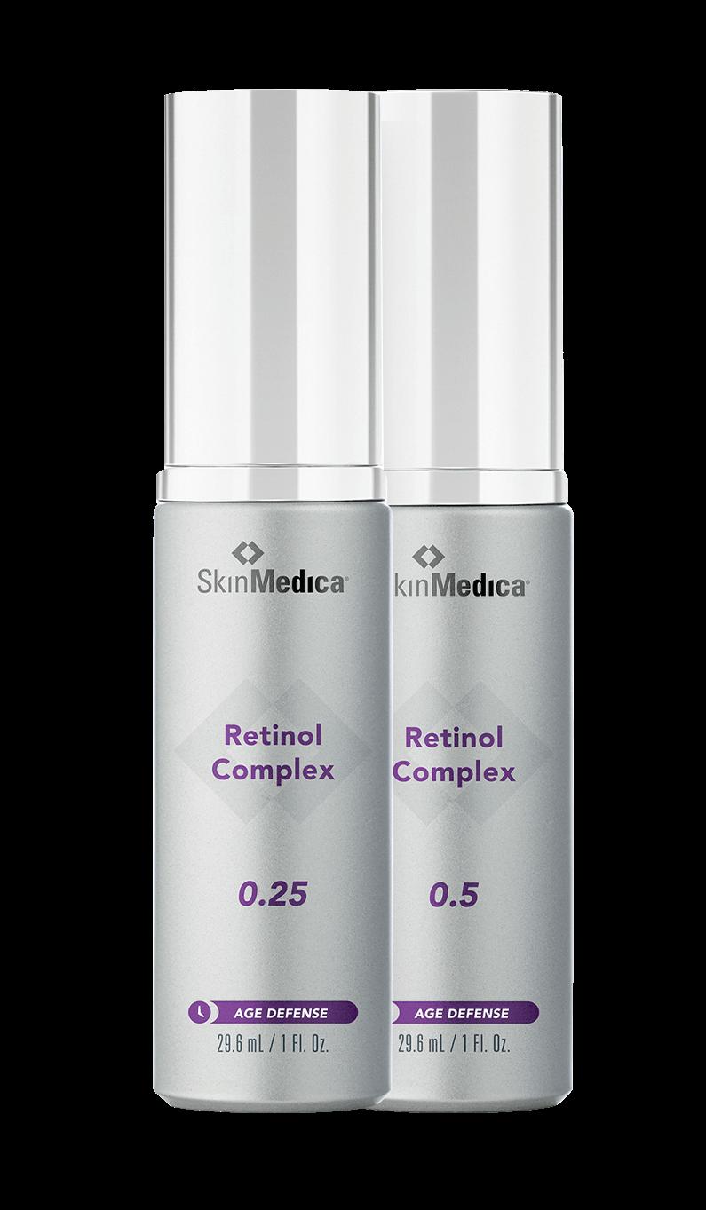 Serum trẻ hóa da SkinMedica Age Defense Retinol Complex 0.25