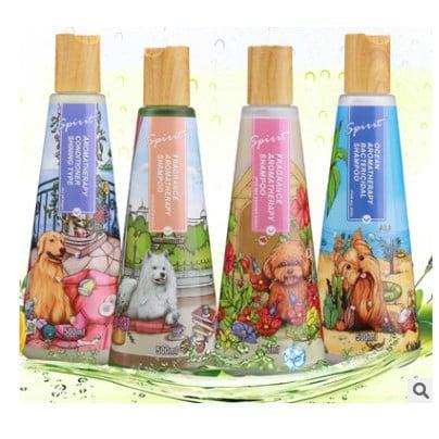 Sữa tắm nước hoa Spirit