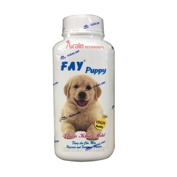 Sữa tắm cho chó Fay Medicare, cải thiện vấn đề về da cho thú cưng