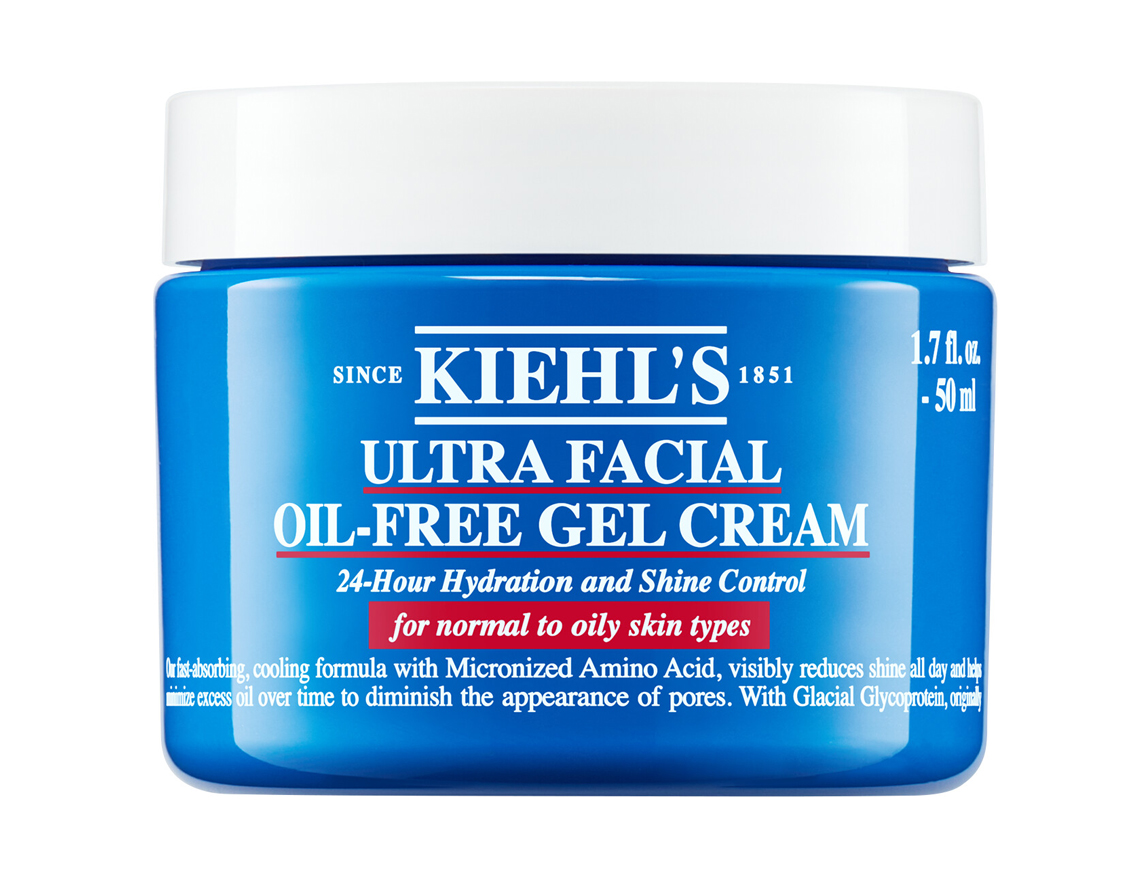 Kem dưỡng ẩm Kiehl's Ultra Facial Oil-Free dành cho da dầu 50ml mẫu cũ