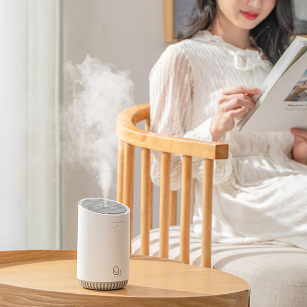 Máy phun sương tạo ẩm mini Q3 AST-QW01 tiện dụng cho cá nhân