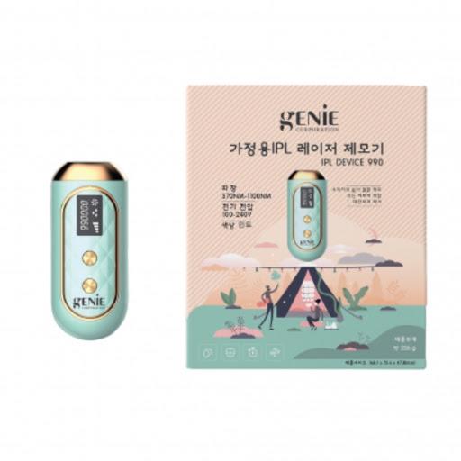Máy triệt lông quang học Genie Hàn Quốc