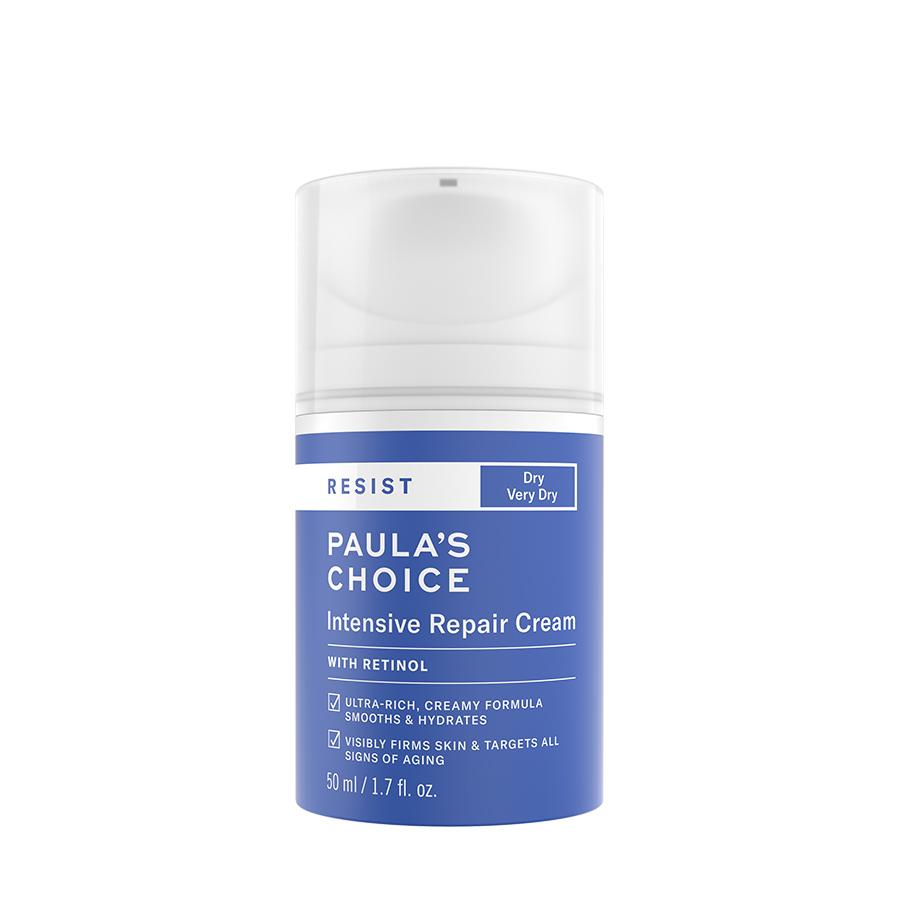 Kem phục hồi tái tạo da Paula's Choice Resist Intensive Repair Cream