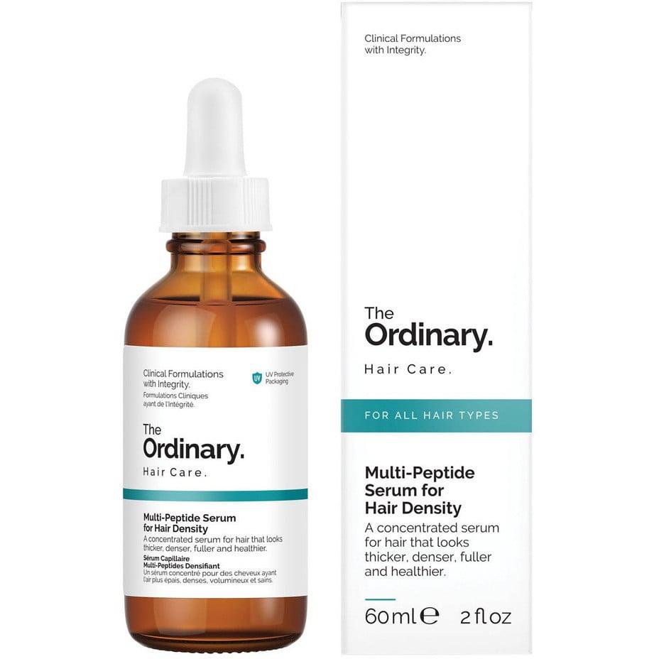 Tinh chất dưỡng tóc The Ordinary Multi-Peptide