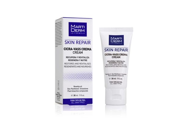Kem dưỡng MartiDerm Skin Repair Cicra Vass Cream