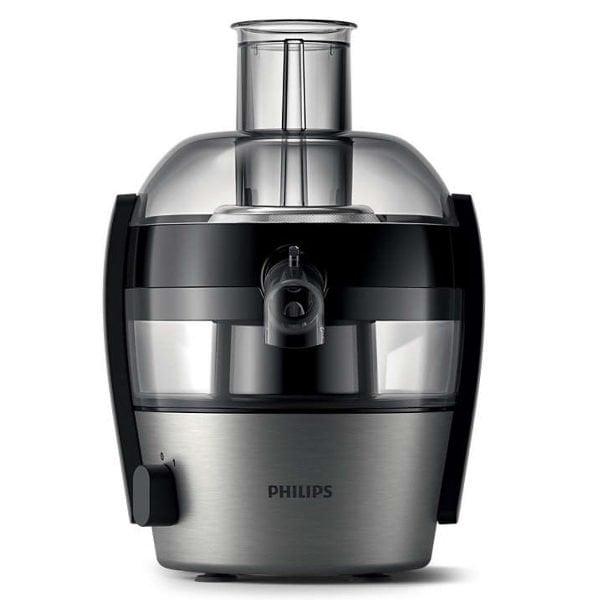 Thiết bị máy ép hoa quả Philips HR1836