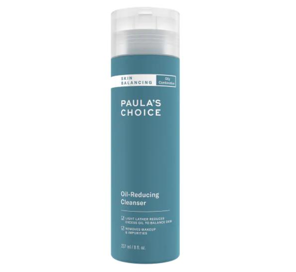 Sữa rửa mặt kiềm dầu Paula's Choice Skin Balancing Oil-Reducing