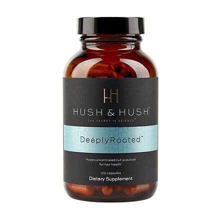 Viên uống hỗ trợ mọc tóc Hush & Hush Deeply Rooted