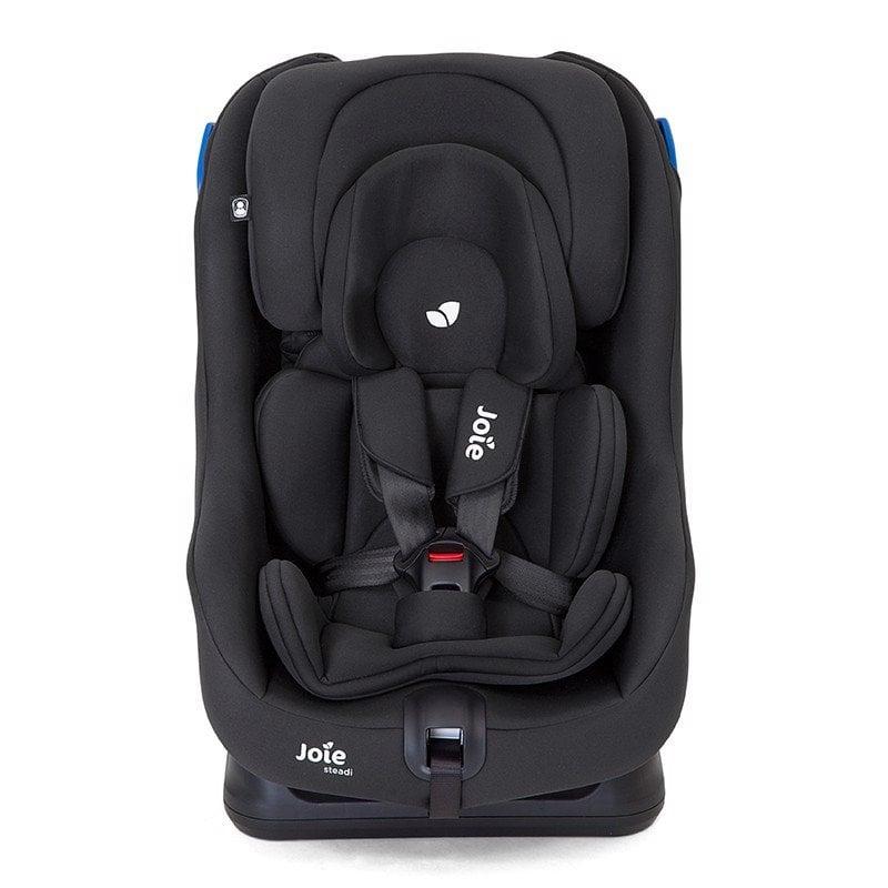 Ghế ngồi ô tô cho trẻ em Joie Steadi màu đen