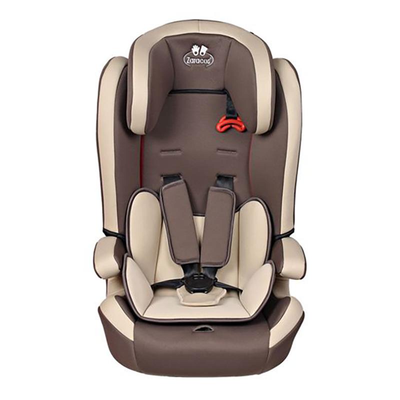Ghế ngồi ô tô cho bé Zaracos William 5086