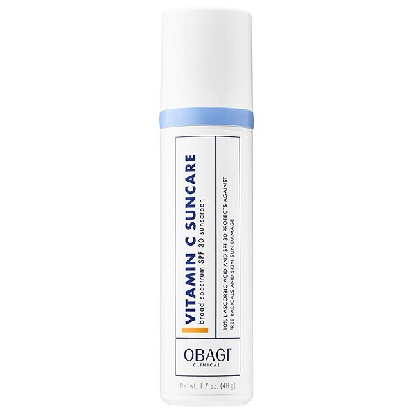 Kem chống nắng Obagi Vitamin C Suncare SPF 30