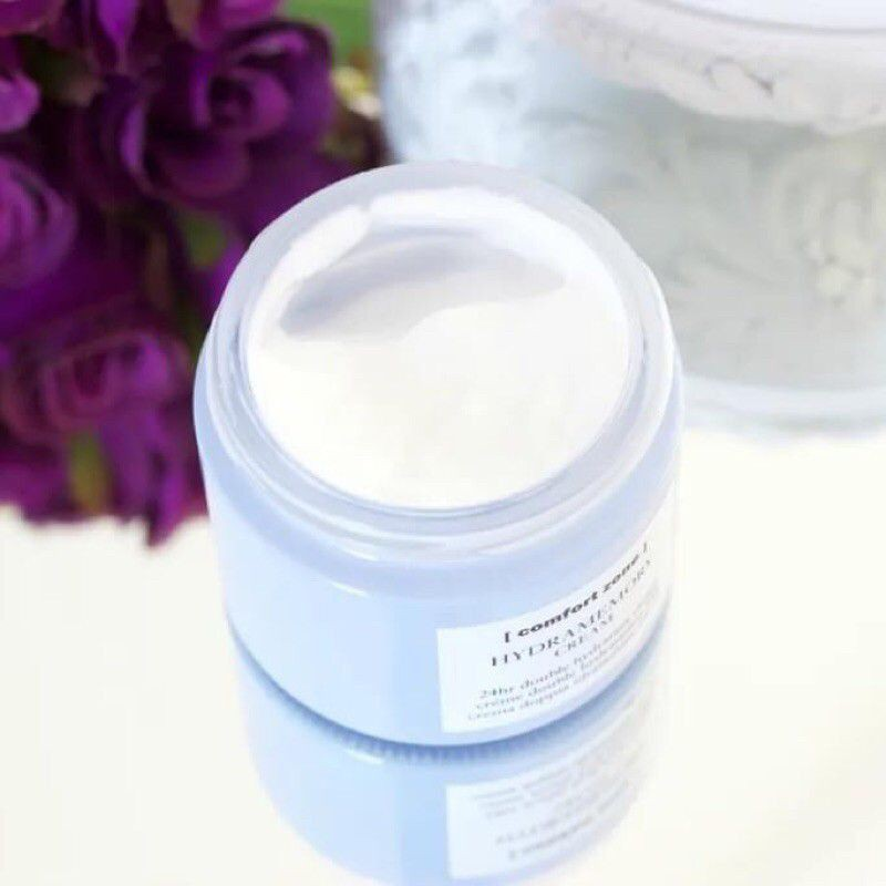 Kem hỗ trợ dưỡng ẩm Comfort Zone HydraMemory Cream