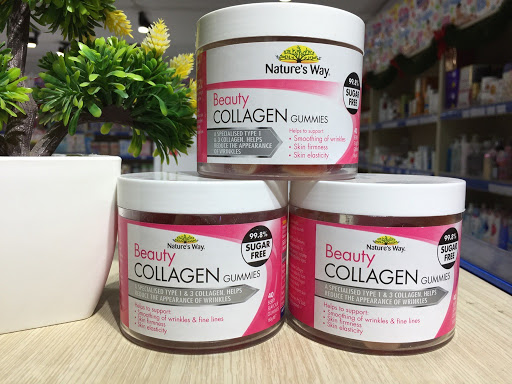 Kẹo dẻo collagen Nature's Way Beauty Collagen Gummies chuẩn hàng Úc