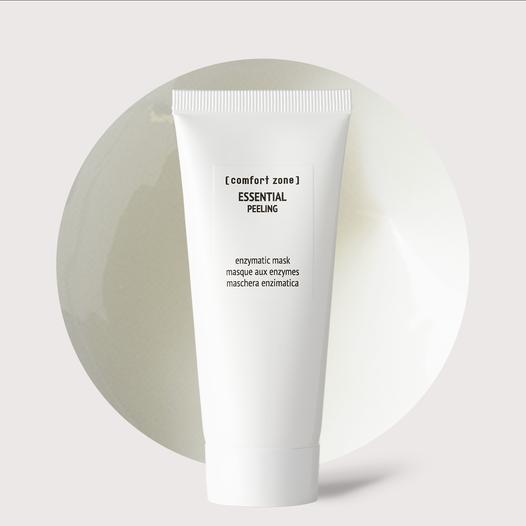 Mặt nạ tẩy da chết Comfort Zone Essential Peeling dạng kem mịn