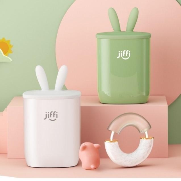 Máy Hâm Sữa Cầm Tay Mini Jiffi 3.0 bảo hành 12 tháng chính hãng