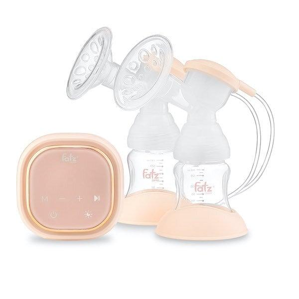 Máy hút sữa điện Fatzbaby Resonance 3 FB1160VN và FB1161VN