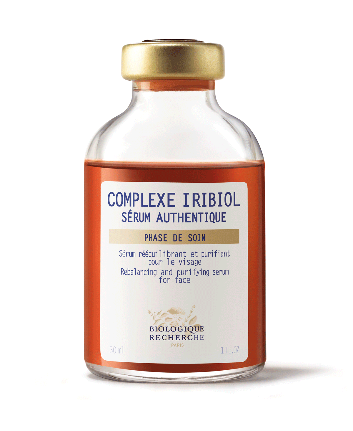 Serum BR Complexe Iribiol 30ml