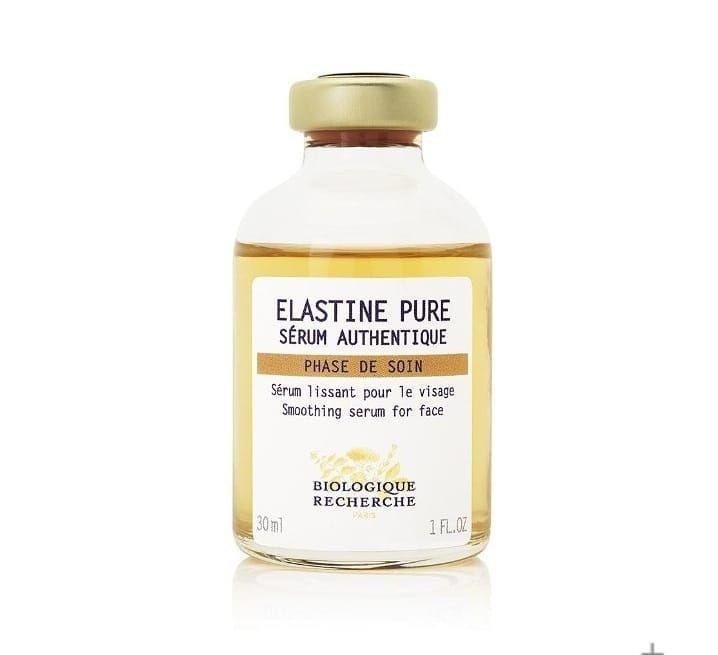 Serum BR Elastine hỗ trợ da bóng, trẻ hóa 30ml