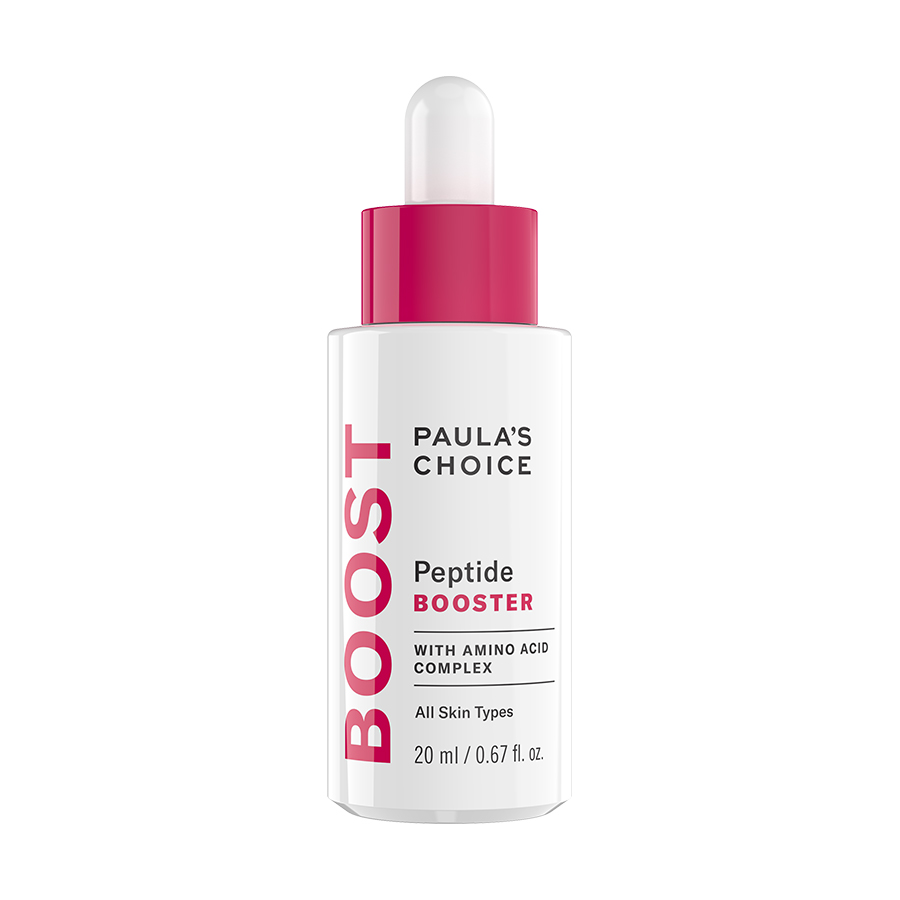 Tinh chất chăm sóc da chuyên sâu Paula's Choice Peptide Booster