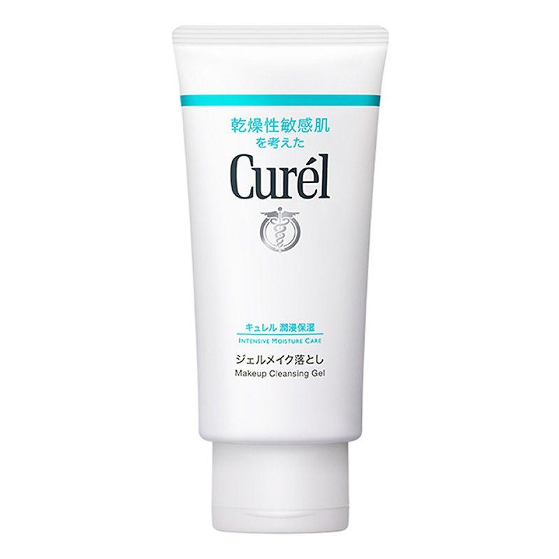 Gel tẩy trang Curél Intensive Moisture Care Makeup Cleansing