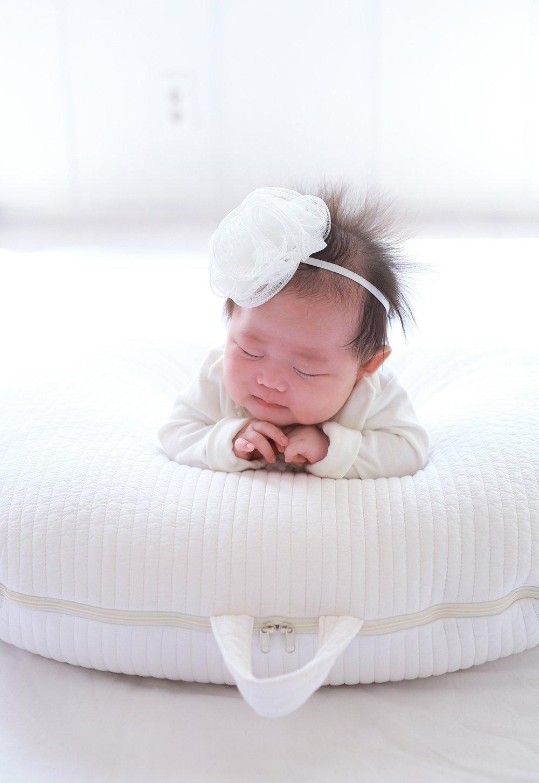 Gối chống trào ngược cho bé Rototo bebe vỏ cotton chần bôngGối chống trào ngược cho bé Rototo bebe vỏ cotton chần bôngGối chống trào ngược cho bé Rototo bebe vỏ cotton mềm mại