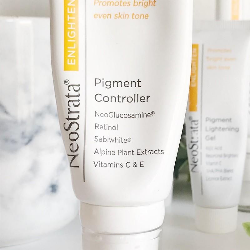 Kem hỗ trợ giảm thâm nám Neostrata Enlighten Pigment Controller cải thiện sắc số da hiệu quả