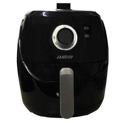 Nồi chiên không dầu Jakcop JK-01 chính hãng, bảo hành 18 tháng