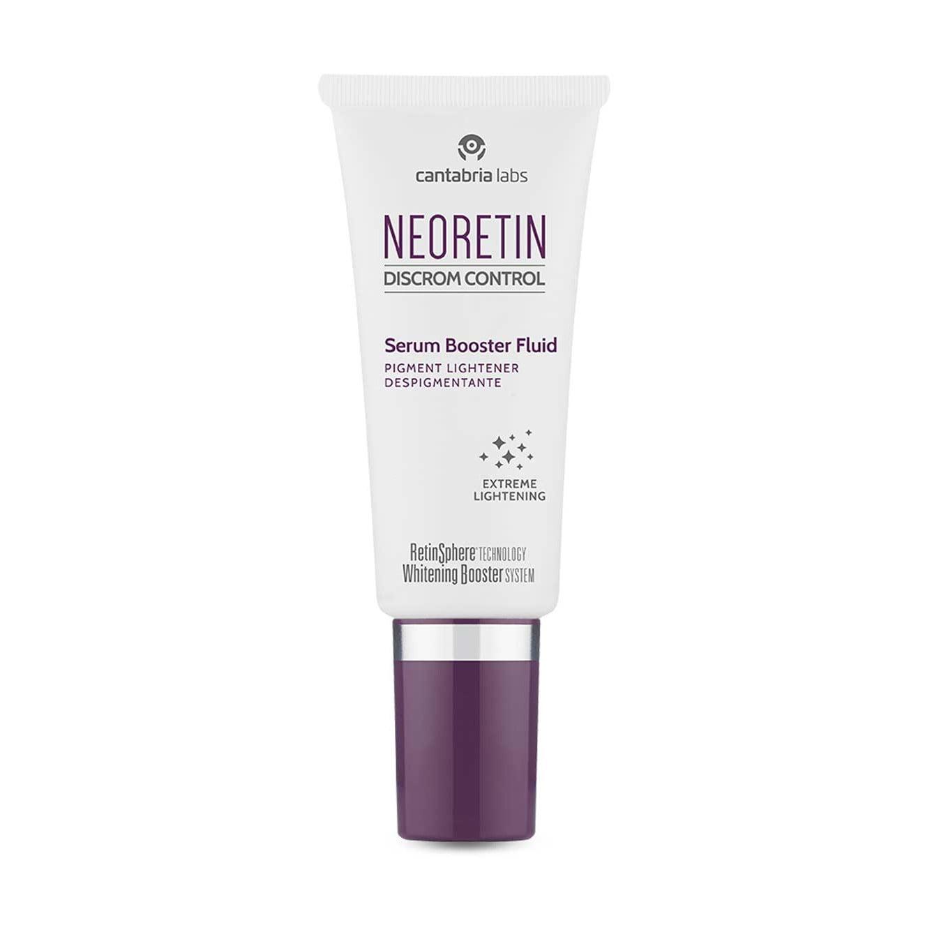 Serum Neoretin discrom control