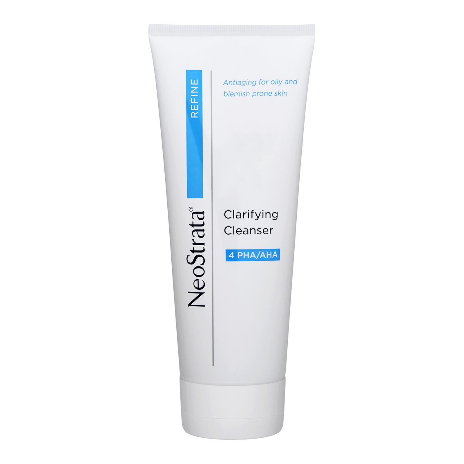 Sữa rửa mặt Neostrata Clarifying Cleanser 4 PHA / AHA