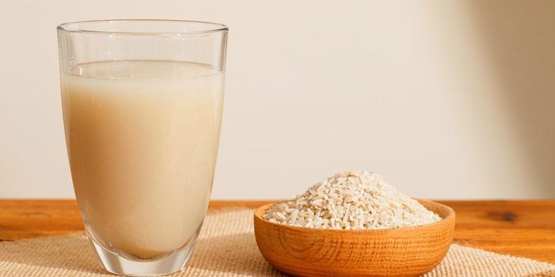 Pha bột mỗi sáng tối để uống tăng cường sức khỏe