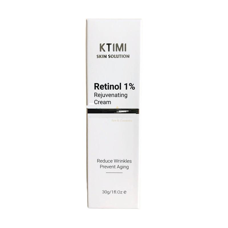 Kem dưỡng Ktimi Retinol 1% Rejuvenating Cream
