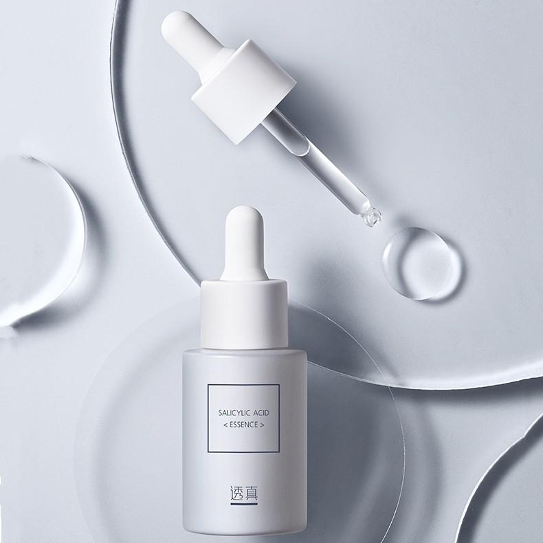 Tinh chất Lucenbase BHA 2% Axit Salicylic hỗ trợ làm sạch da