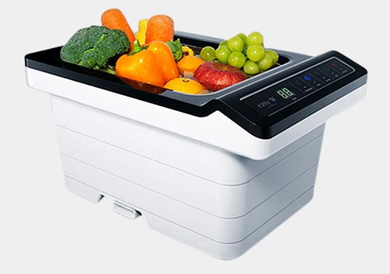 Máy hỗ trợ khử khuẩn thực phẩm Easy W Hàn Quốc