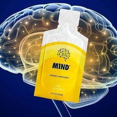 Nước uống cao cấp Mind Jeunesse Mỹ hỗ trợ cải thiện trí nhớ