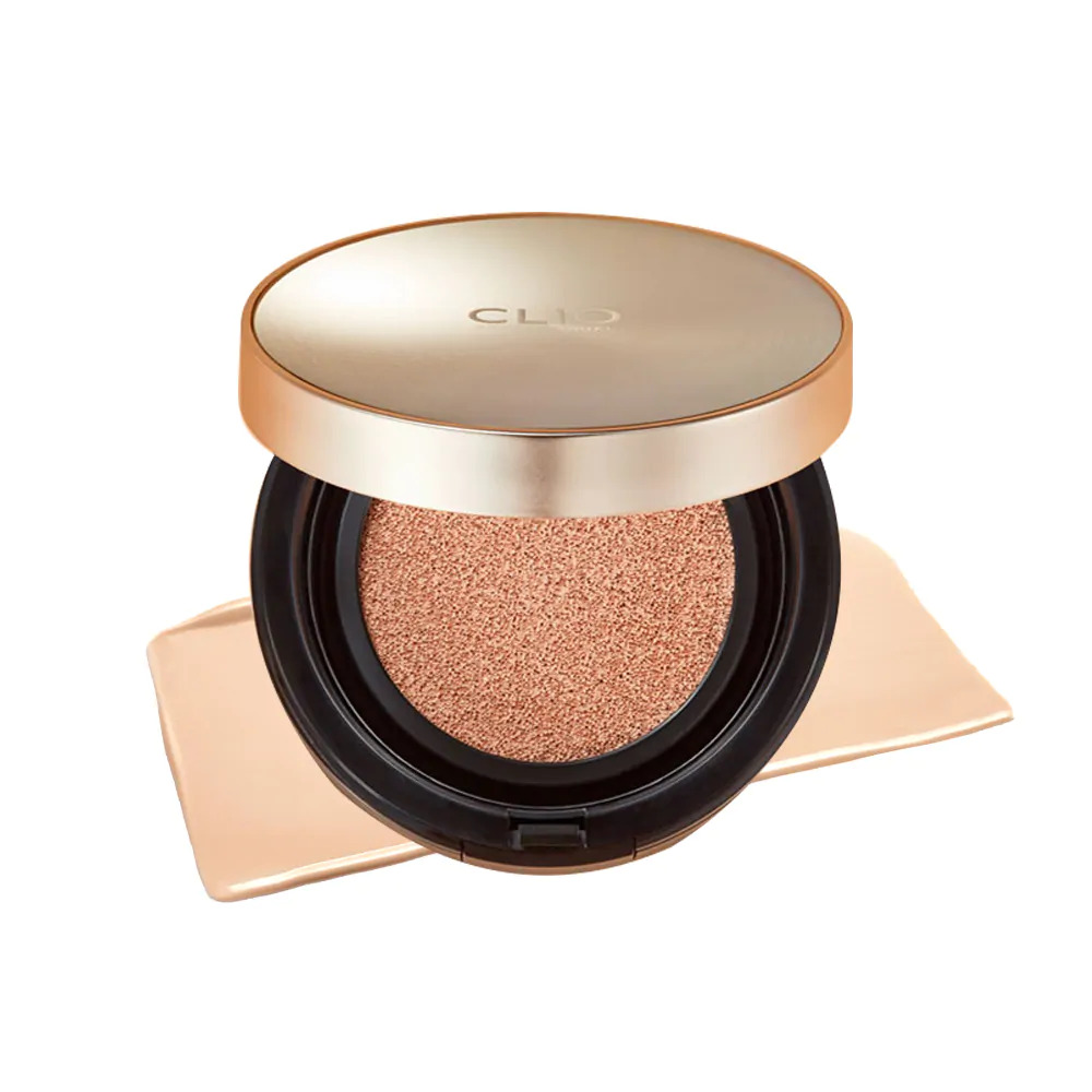 Clio Stay Perfect Cover Cushion SPF50+