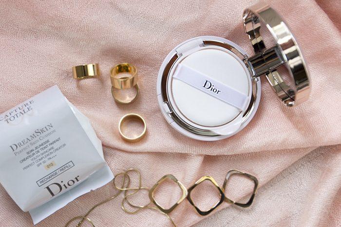 Phấn Nước Dior Capture Totale Dream Skin Perfect Skin Cushion phiên bản cao cấp