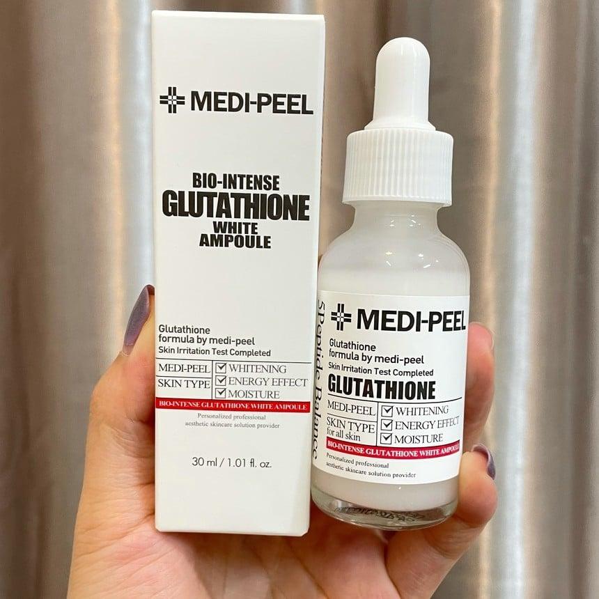 Serum Medi-Peel Bio Intense Gluthione 600