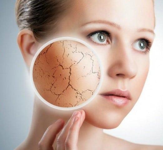 Serum Ktimi Hyaluronic Acid cải thiện tình trạng da khô, mất nước