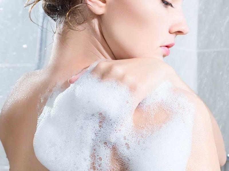 Sữa tắm dưỡng ẩm Curél Intensive Moisture Care Body Wash