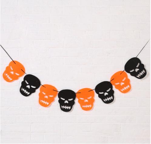 Dây treo trang trí Halloween