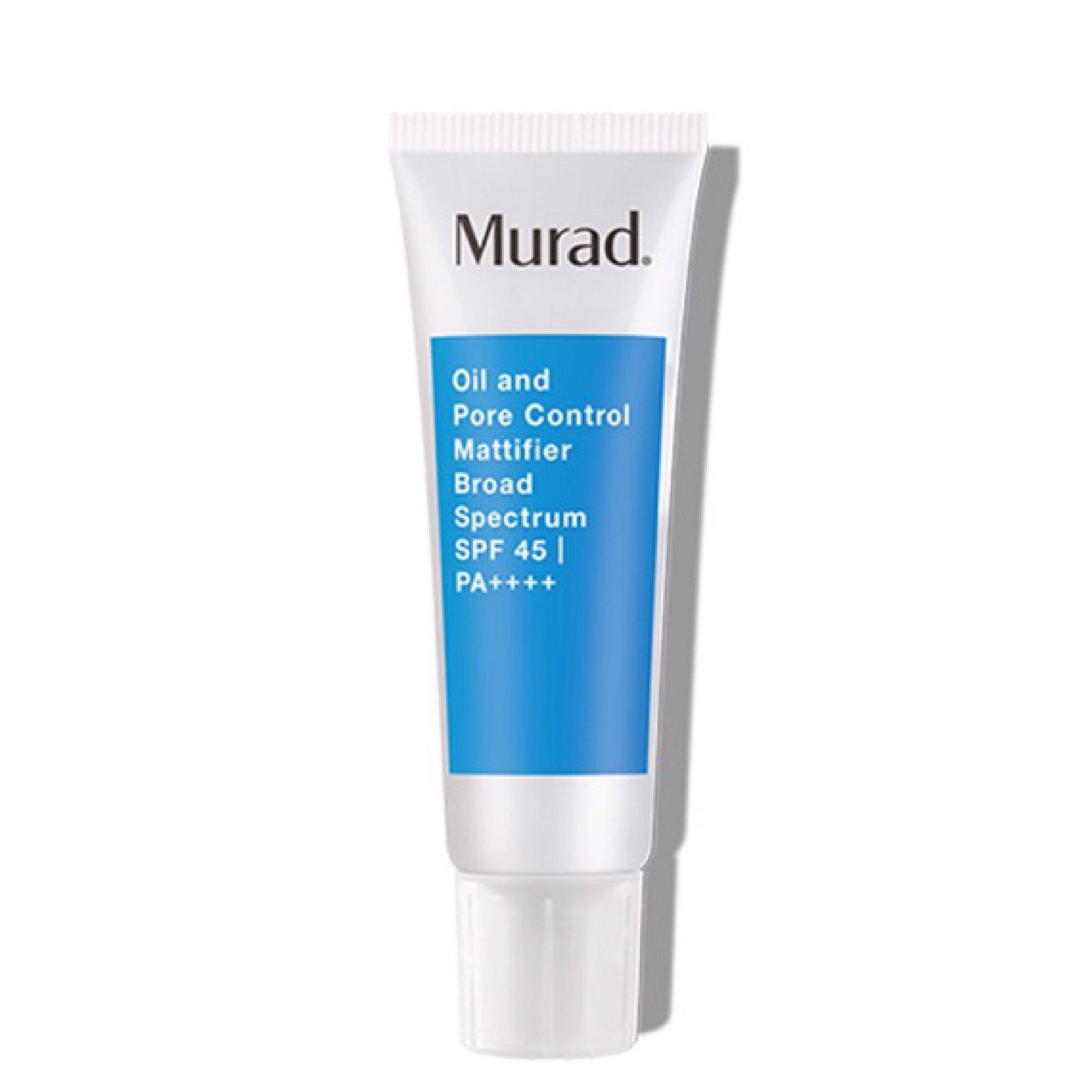 Kem chống nắng kiềm dầu Murad Oil And Pore Control