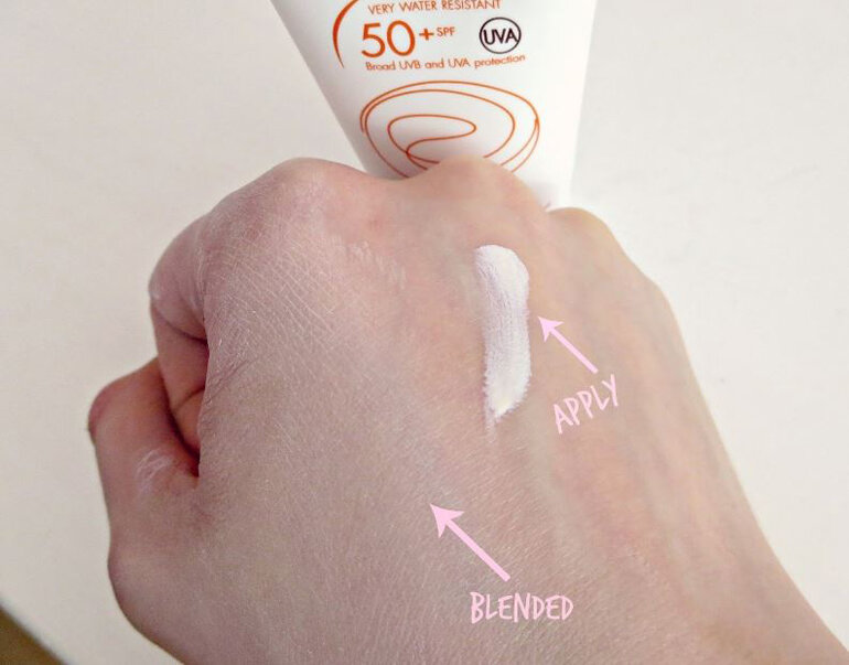 Lotion chống nắng Avene Protection Mineral SPF50+
