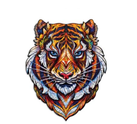 Mẫu con hổ