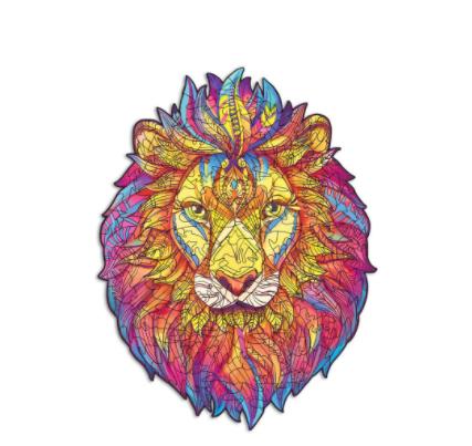 Mẫu con sư tử