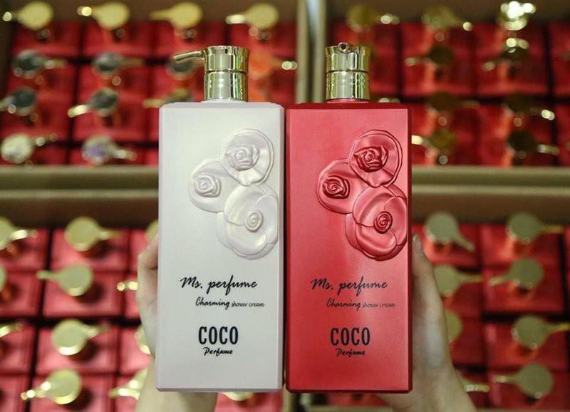 37k - Sữa tắm Coco giá sỉ và lẻ rẻ nhất