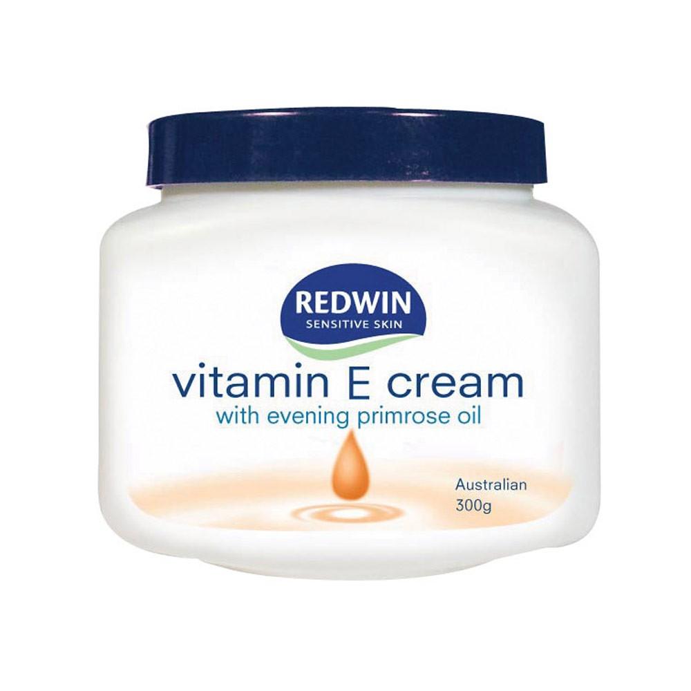 Kem Dưỡng Da Mềm Mịn Redwin Vitamin E Cream Của Úc | Chiaki